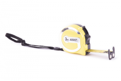 Meter zv.ASSIST PLUS 3m