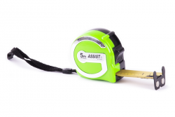 Meter zv.ASSIST PLUS 5m